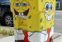 Spongebob / Random Spongebob