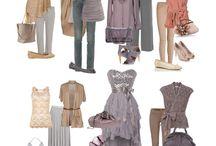 Garderoba w kapsułce