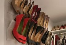 Shoe storage / Home
