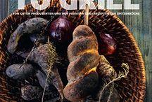 Rezension Kochbücher* | Review cookery books*  (Affiliate links) / Alle Kochbücher, die als Rezensionsexemplare auf amberlight-label vorgestellt wurden.