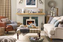 Living room / ideas