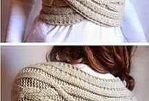 Kleding / Sjaals