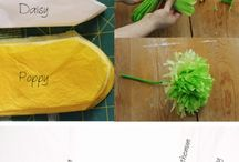 Party decor diy