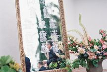 WEDDING TABLE PLANS / Wedding table plans. Featuring beautiful, chic, and luxe designs, ideas and inspiration!