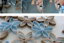 flori pereti