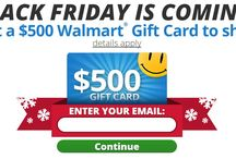 Get a coupon for $500 / BLACK FRIDAY IS COMING! Get a $500 Walmart Gift Card to shop - yougiftcard.tk