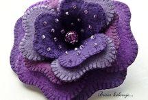 Wooly Wonderful !!!  / by Wendy
