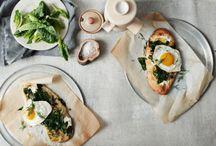 food: simple food / by Leslie Beard