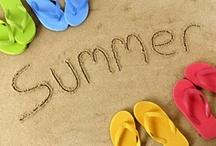 Summer / by Rachelle Guadagnino-Dever