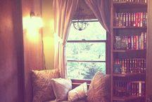 本を読む場所
