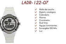 reloj rw-despertador,cronometro