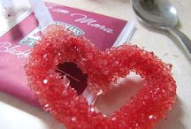 Valentine's / by Lee-Ann Patterson
