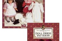 doll clothes / by Pink Hippo Quilts