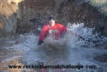 Rockin the Mud Challenge