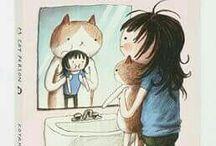 Cat Lovers Will Understand