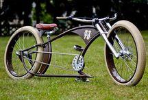 Bicicletas Vintage