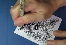 Draw tanguel