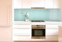 Splashback ideas