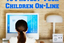 Online parenting / Resources to parent the techno generation in wisdom and knowledge