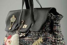 AW2015 Women's Bags