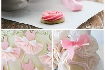 Party Decor / by Sarah Hepler