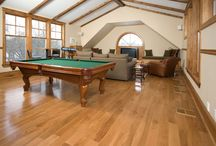 Maple  / Maple Collection by Gaylord Hardwood Flooring