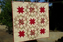 Cora's Quilts by You! / Thanks for sharing your beautiful projects made using Cora's Quilts Patterns!