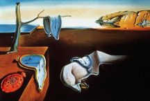 Surrealism art / Salvador Dali