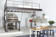 Kitchen / by Claire Love