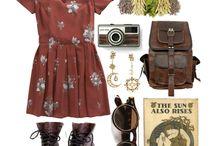 Clothing maroon long dress top