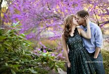 Engagement photography - April Ziegler Photography