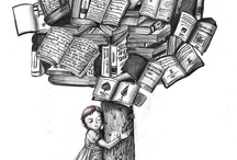 Vivere i Libri / Una vita dentro i libri.