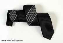 Designer Ties / Desinger Ties Lovers Are Welcome !