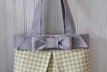 handbags / by Tina Brown