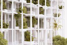 Architecture & decor