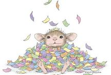 House Mouse / Serie House-Mouse producten