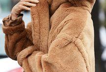 Winter / Outfits de invierno