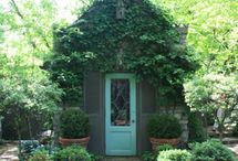 The Garden Folly / by J Pasquariello