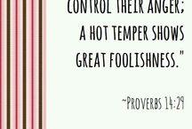 Bible phrases
