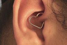 piercing | piercing