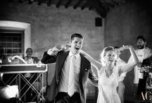 Wedding Party Time With Me / a collection of unforgettable shots of my parties