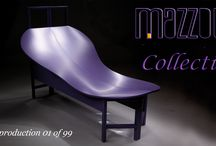 Il design a compasso / Mazzocca Wood Design Lab collection  Limited production 01 of 99