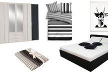 Home & Living / Möbel und Dekorationsvorschläge für sämtliche Räume!
