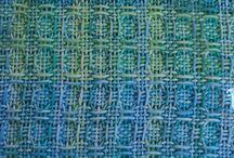 Weaving / by Sue Cline