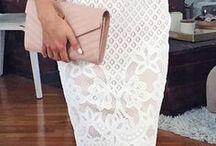 DRESSES•