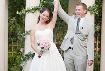 Inspiring wedding shots