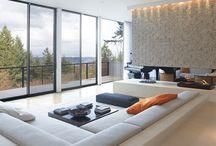 Besulyesztett nappali