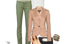 Work Style / by Kassandra Hayes