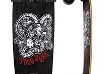 Surf-Skateboards new arrivals! Carver and Miller Boards