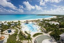 Bahamas All Inclusive Resorts / Our favourite all inclusive resorts in the Bahamas! Let's go!